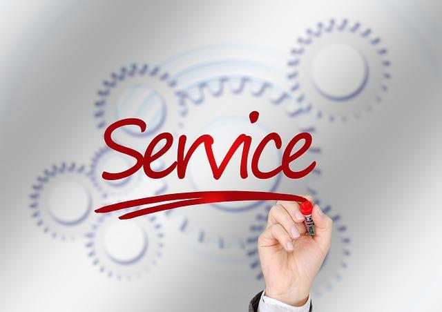 Weitere Zulassung Services